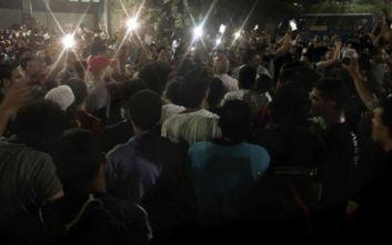 Νέες διαδηλώσεις στην Αίγυπτο κατά του προέδρου Σίσι