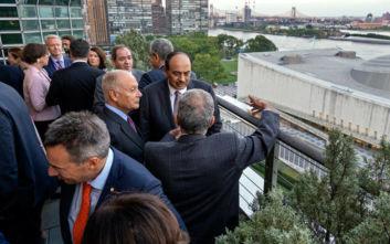 Απόψε η ειδική σύνοδος κορυφής για το κλίμα στη Νέα Υόρκη