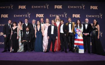 Βραβεία Emmy: Σάρωσε το «Game of Thrones»