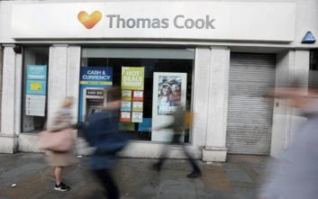 Thomas Cook: Αυτά είναι τα μέτρα στήριξης για τους συναλλασσόμενους
