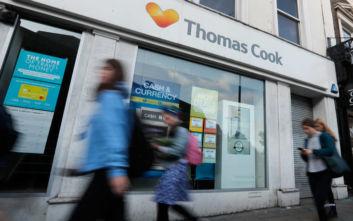 Thomas Cook: Ξενοδόχος έχασε σήμερα 650.000 ευρώ