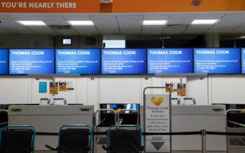 Διαδοχικές συσκέψεις για την επόμενη ήμερα μετά την κατάρρευση της Thomas Cook