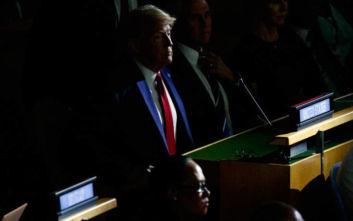 «Ο Ντόναλντ Τραμπ ζει σε έναν κόσμο της φαντασίας»