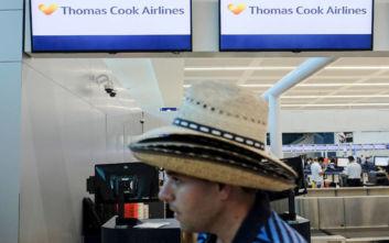 Ryanair κατά Πολιτικής Προστασίας Βρετανίας: «Είναι υπεύθυνη για το χάος με την Thomas Cook»