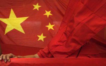 Κίνα: Η συμπεριφορά των ΗΠΑ αντίκειται στους βασικούς κανόνες των διεθνών σχέσεων