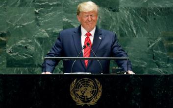 Στριμώχνουν τον Τραμπ οι εσωκομματικοί αντίπαλοί του, θέλουν την καθαίρεσή του