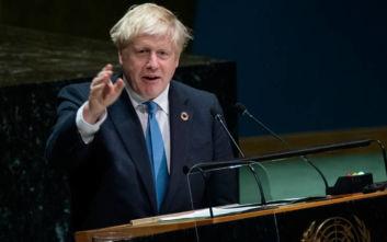 Brexit: Ο Μπόρις Τζόνσον βέβαιος για επικύρωση της συμφωνίας
