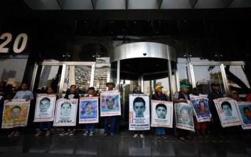 Πέντε χρόνια μετά την εξαφάνιση 43 φοιτητών στο Μεξικό, η τύχη τους παραμένει άγνωστη