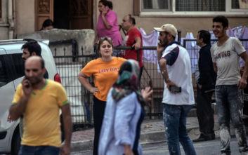 Σεισμός στην Κωνσταντινούπολη: Ταρακουνήθηκαν οι συμμετέχοντες στο διεθνές συμπόσιο σεισμολογίας