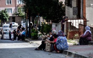 Λέκκας για σεισμό στην Κωνσταντινούπολη: Περιμένουμε 7,2 Ρίχτερ ως το 2022