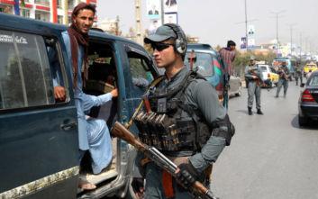 Προεδρικές εκλογές στο Αφγανιστάν: Ο οικονομολόγος, ο πολέμαρχος, ο οφθαλμίατρος