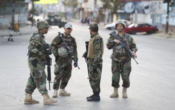 Δύο Αμερικανοί στρατιώτες σκοτώθηκαν σε επίθεση στην επαρχία Νανγκαρχάρ