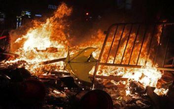 Πολύνεκρη πυρκαγιά σε εργοστάσιο στη Κίνα