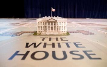 H παράξενη δουλειά στον Λευκό Οίκο που πληρώνει 90.000 ευρώ τον χρόνο