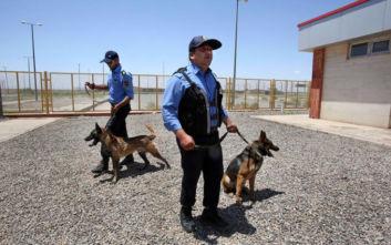 Η ιρανική αστυνομία κατάσχεσε 9 τόνους ναρκωτικών με προορισμό την Ευρώπη