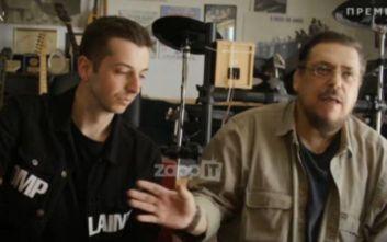 X Factor: Η εντυπωσιακή πρεμιέρα και το βίντεο με τον Λαυρέντη Μαχαιρίτσα που συγκίνησε
