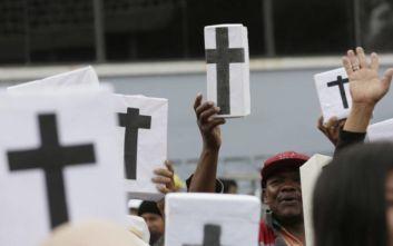 Η βουλή του Ισημερινού καταψήφισε νομοσχέδιο για την αποποινικοποίηση της άμβλωσης