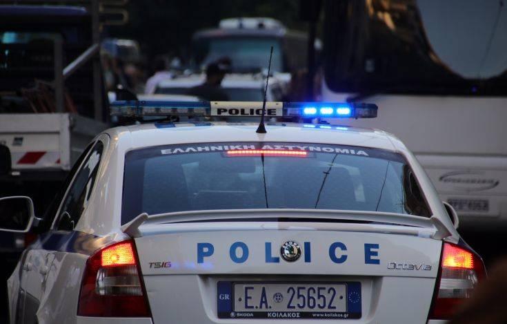 Ένοπλη ληστεία σε τράπεζα στο Κουκάκι