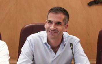 Κ. Μπακογιάννης: Να γίνουμε εμείς οι ίδιοι, η αλλαγή που θέλουμε για την Αθήνα