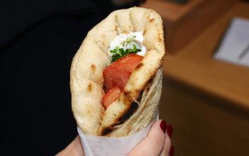 Τρεις street food επιλογές για κάτι νόστιμο στο χέρι