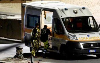 Ιταλία: Φώναξε «Αλλάχ ακμπάρ» και τραυμάτισε στρατιώτη στον λαιμό με ψαλίδι