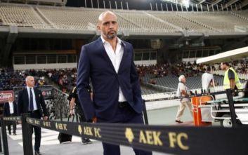 ΑΕΚ: Ζητάει πάνω από 500.000 ευρώ ο Καρντόσο