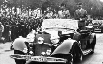 Η μέρα που οι Ιταλοί στρατιώτες στάθηκαν απέναντι στους Ναζί στο Ιόνιο