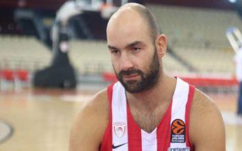 Σπανούλης: Κανείς δεν ξέρει αν θα επηρεαστούμε παίζοντας μόνο στην Euroleague