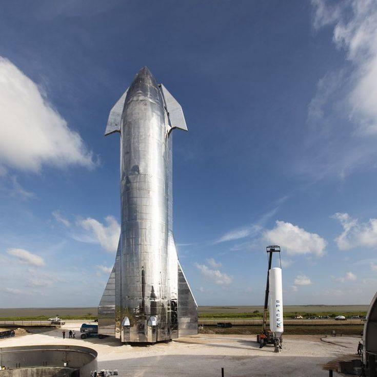 Αυτό είναι το αστρόπλοιο που θα ταξιδέψει σε Σελήνη και Άρη – Newsbeast