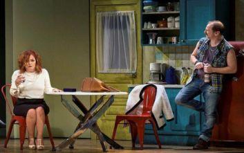 Η Ελένη Ράντου για δεύτερη χρονιά Τζάσμιν στο θέατρο Διάνα