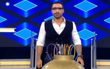 Η νέα εκπομπή που θα παρουσιάσει ο Σάκης Τανιμανίδης