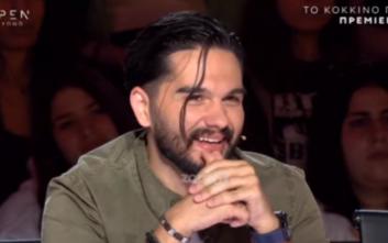 X-Factor: «Βλέπω σε σένα το παιδί που ήμουν κι εγώ κάποτε»