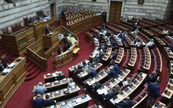 Πρώτη συνεδρίαση για την Αναθεώρηση του Συντάγματος την Παρασκευή