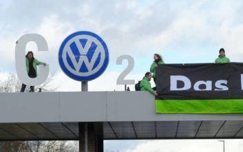 Ξεκίνησε η δίκη για το Dieselgate της Volkswagen στη Γερμανία