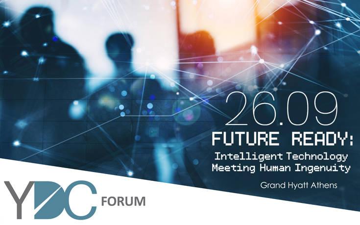 Έρχεται το 1ο Forum του Your Directors Club (YDC)