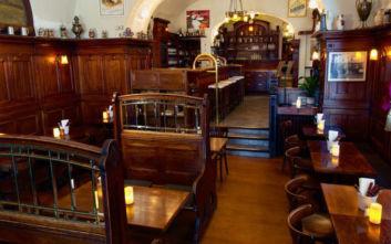Εστιατόριο στη Σουηδία σερβίρει μοναστηριακές συνταγές από το 1421