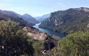 Αλιάκμονας, ο θεός-ποταμός της Μακεδονίας
