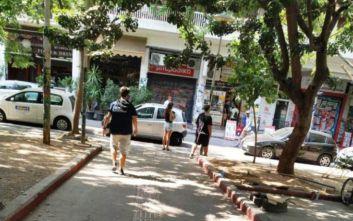 Επιχείρηση της ΕΛ.ΑΣ. στα Εξάρχεια: Συλλήψεις για ναρκωτικά