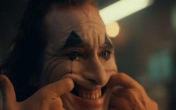 Σάλος με τον «Joker» σε σινεμά της Αθήνας: Επικαλέστηκαν νόμο του 1937!