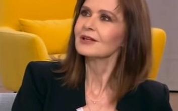 Η Κάτια Δανδουλάκη μιλάει για τη συμμετοχή της στη σειρά «Άγριες Μέλισσες»