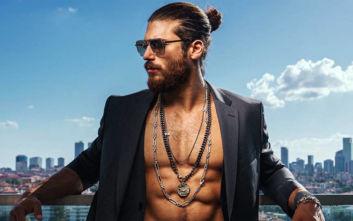 Έρχεται στην Αθήνα ο σέξι Τούρκος πρωταγωνιστής του ΣΚΑΪ