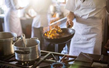 Γίνε Chef και Pastry Chef παγκοσμίου επιπέδου