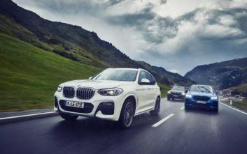 Η νέα BMW X1 xDrive25e γίνεται σημείο αναφοράς