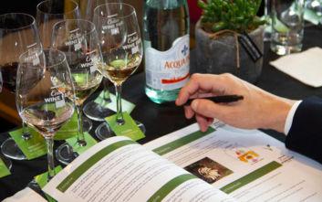 Ανακαλύψτε τον μαγικό κόσμο του κρασιού και των αποσταγμάτων στο Cellier Wine Fair 2019
