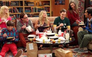 Δεν θα πιστεύετε πόσο πλήρωσε το HBO Max για τα αποκλειστικά δικαιώματα του «The Big Bang Theory»!