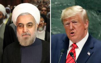 Φλέγεται η Μέση Ανατολή - Νέες απειλές Ροχανί: «Η ασφάλεια των ΗΠΑ είναι σε κίνδυνο»