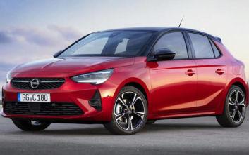 Opel Corsa GS Line, με τη γοητεία του διάσημο προγόνου του