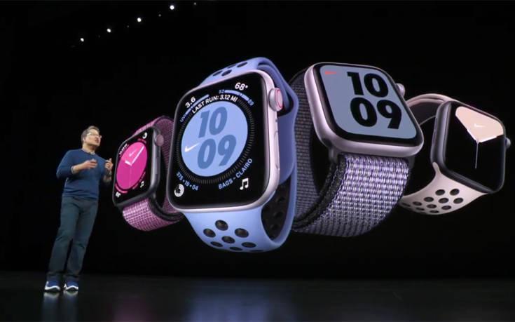 Αυτά είναι τα νέα iPhones 44