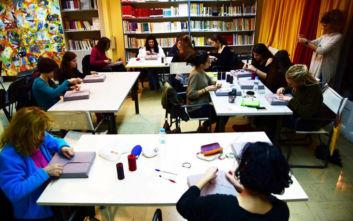 «Μαθαίνουμε, δημιουργούμε και διασκεδάζουμε» στα Κέντρα Δημιουργικής Μάθησης του δήμου Αθηναίων
