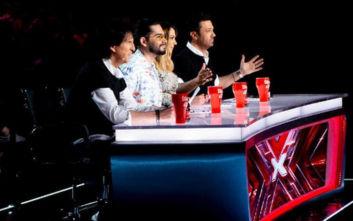 X-Factor: Η ερμηνεία που ενθουσίασε τους κριτές